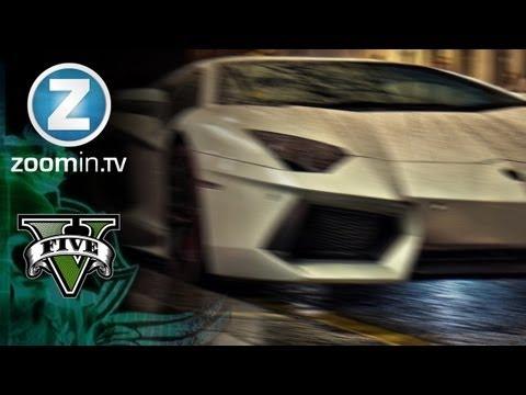 Epic Race GTA Online (GTAV) FKUK LIVE Stream FK VERSUS