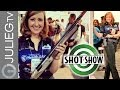 JulieG 2014 SHOT Show Recap Photos & Video
