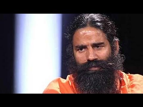 Uma Bharti 'very keen' on running against Sonia, says Baba Ramdev