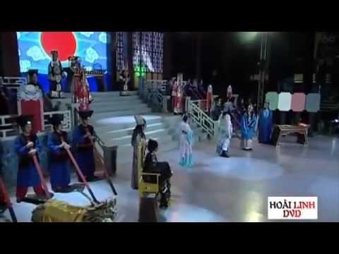 HDVNBits BAO CÔNG XỬ ÁN  Quách Què    Hoài Linh   YouTube