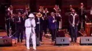 Joseph Amado-tributo A Hector Lavoe