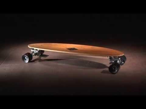 Arbor Skateboards :: Product Profiles - Zeppelin