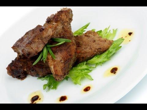 Carnes - Clase 2 (by El Gourmet)