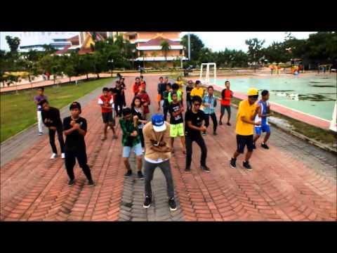 Dash uciha The Selected Sempurna - YouTube