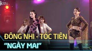 Tóc Tiên, Đông Nhi - Ngày mai, Hot  | Ca nhạc