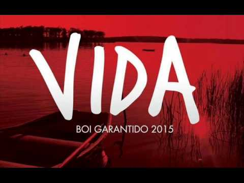 TOADA DEMO BALANÇO DO NORTE GARANTIDO 2015