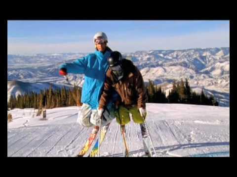 Video Compilation cadute freeride e freestyle