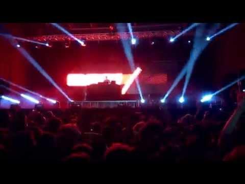 Paul Kalkbrenner - Gallipoli (Italy)  LIVE-SET-MIX 14.08.2014 HD 720p