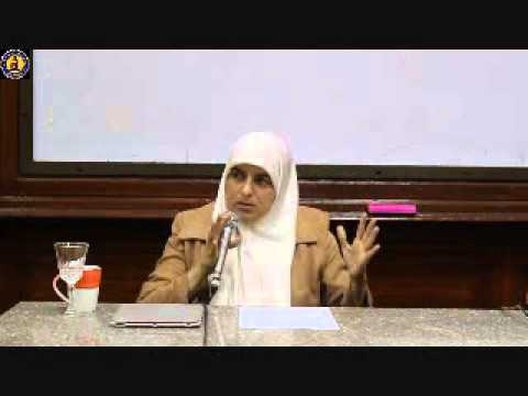 State Domination in Egypt Post-Revolution: An EDCS Seminar with Heba Ra'ouf (Part 2 of 3)
