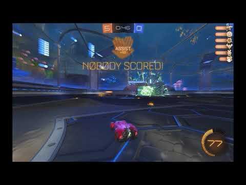 Pro Tips Rocket League skip to 2 minutes