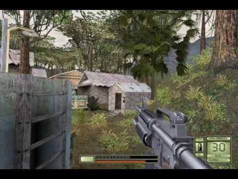 Soldier of Fortune II: Факты, скриншоты, видео