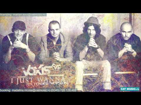 Voxis - I just wanna (extended version)