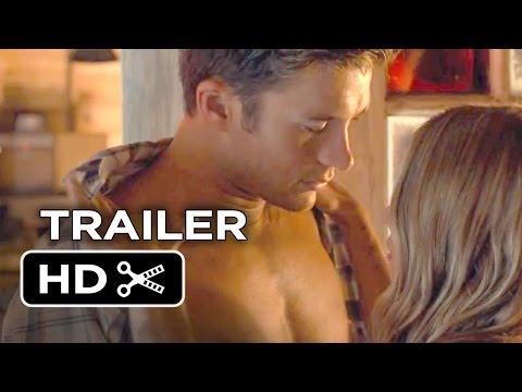 The Longest Ride TRAILER 2 (2015) - Britt Robertson, Scott Eastwood Movie HD