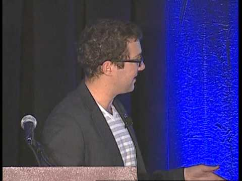 Nicolas Cary - North American Bitcoin Conference
