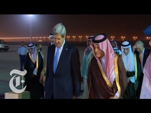 News in 60 Seconds: Saudi Arabia Isolated; Transforming Rio; Science of Family