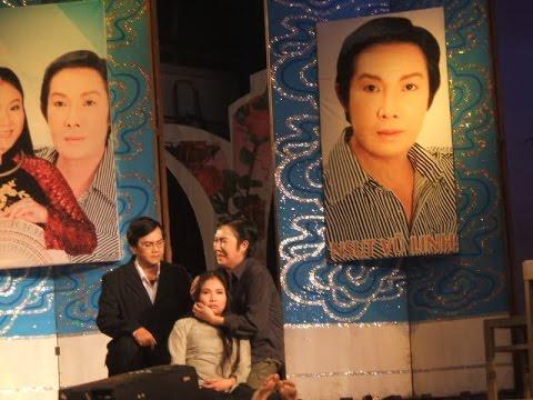 NSƯT. Thanh Ngân & NSƯT. Vũ Linh - Trích Đoạn: Tướng Cướp Bạch Hải Đường