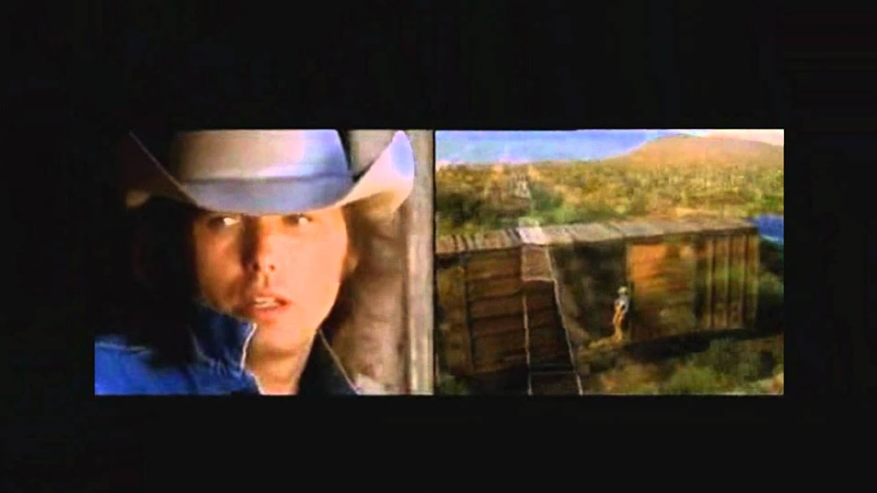 Dwight Yoakam - 1000 Miles From Nowhere (Chords)