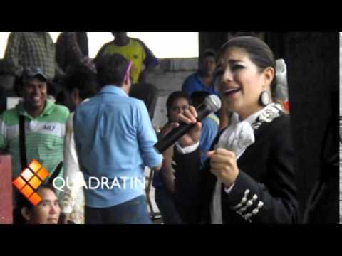 Exponentes de música ranchera se presentan en el lienzo charro de Tapachula