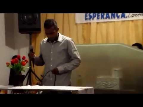 Wenivaldo Macedo Paixão Pela Presença cover (Daniel e Samuel)