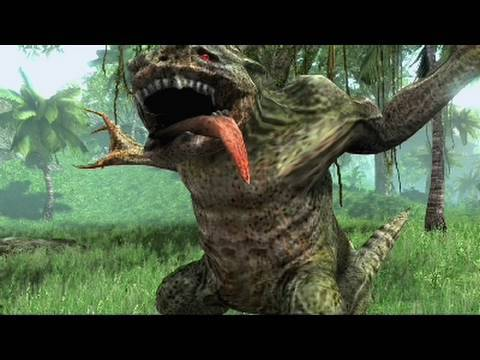 Two Worlds 2 - E3 2010: Exclusive Debut Trailer | HD