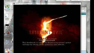 Resident Evil 5 ERR09 Unsupported Function