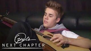 What Keeps Justin Bieber Up at Night? | Oprah's Next Chapter | Oprah Winfrey Network