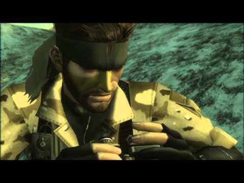 Let's Play Together Metal Gear Solid 3 Snake Eater 38: Sleepless in Grozni Grad