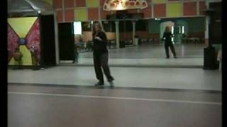 Ballo Di Gruppo 2010 Linea Sociale(Quedate) FACILE FACILE