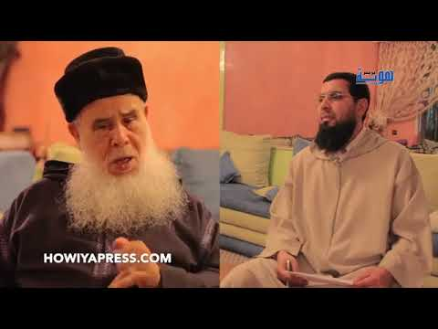 الشيخ/ محمد زحل يكشف جانب من تاريخ الحركة الإسلامية ويوجه نصيحة للعلمانيين