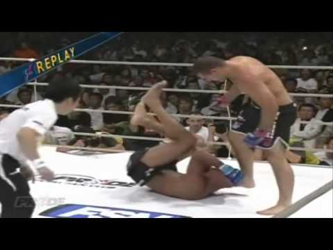 Mauricio Shogun Rua Highlight -uEQi2NiYT0Y