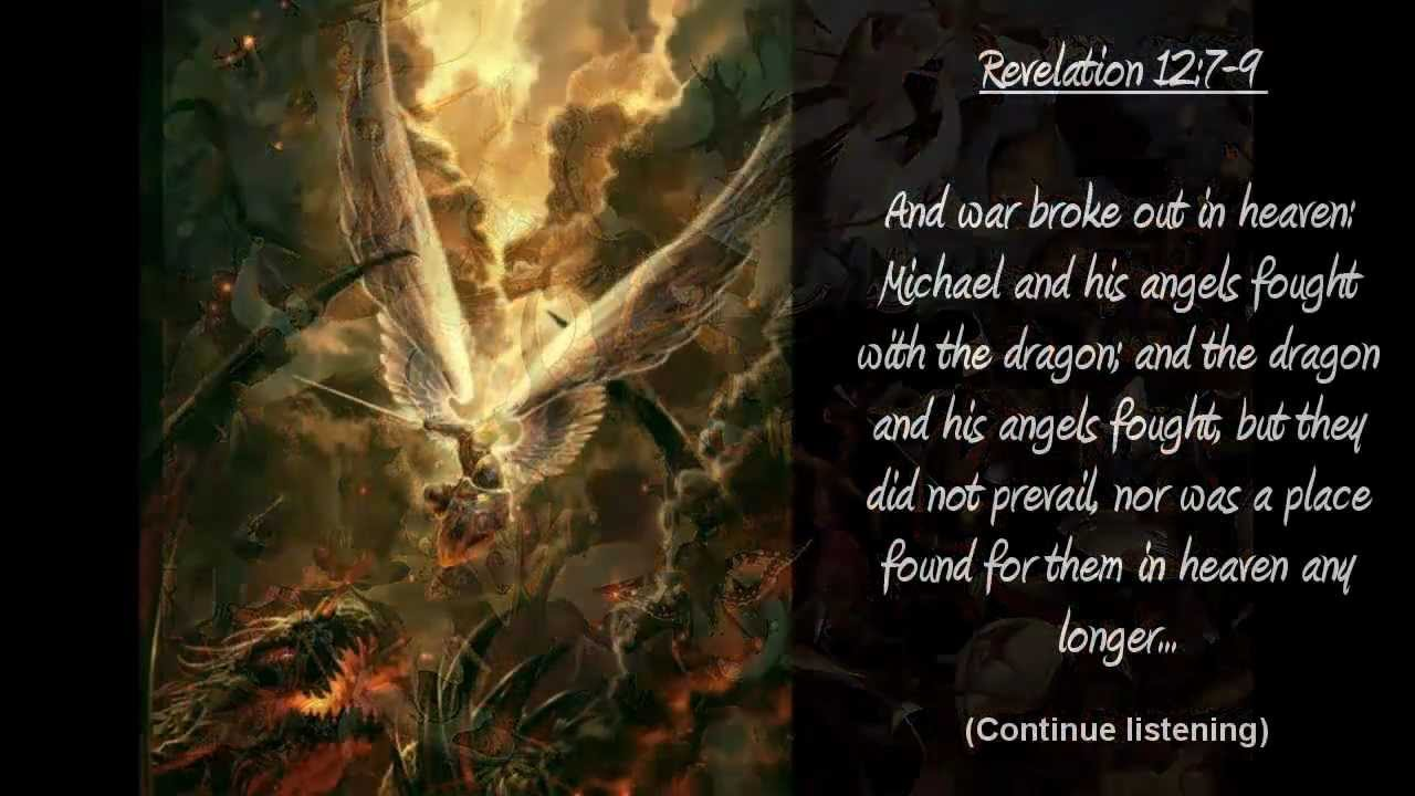 The Abilities of Fallen Angels as Described in the Bible