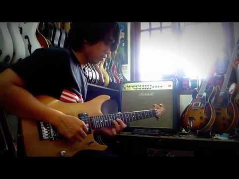 Guitar Solo Relaxing Instrumental Guitar Terpopuler 2014