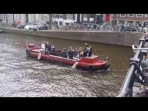 AMSTERDAM   Sightseeing in Amsterdam - Netherlands Travel Channel [HD]