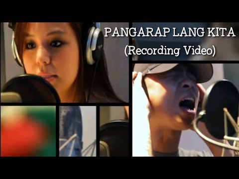"""Pangarap Lang Kita feat. Happee Sy"" Official Video - HD"