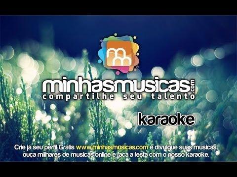 karaoke - Thiaguinho  - Caraca moleque - www.minhasmusicas.com