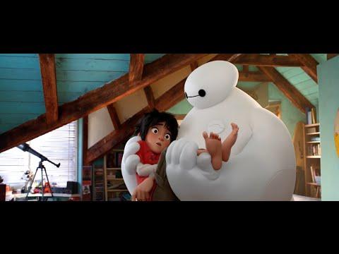 Clip 1 - Disney's Big Hero 6