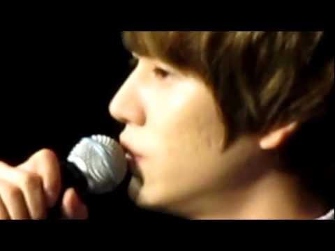 Kyuhyun & Seohyun - Way Back Into Love SMTown NYC 111023