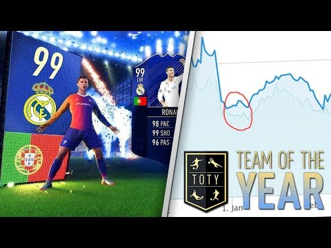 HOW TO PREPARE FOR THE TOTY MARKET CRASH! (FIFA 18 Trading & Investing Tips)
