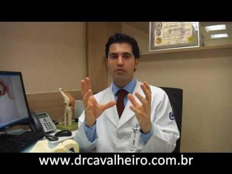 Artrose do Quadril