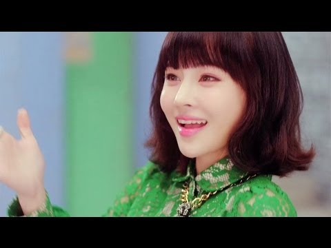 T-ARA - 「私、どうしよう(Japanese ver.)」Music Video