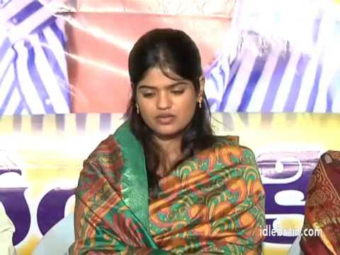 Uday Kiran's condolence meet - idlebrain.com