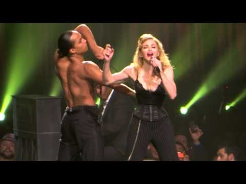 Madonna Love Spent - MDNA Tour Chicago Sept 20 2012