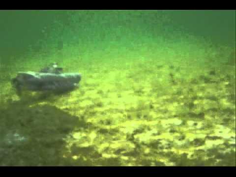 boat (U-boot) X... Seehund