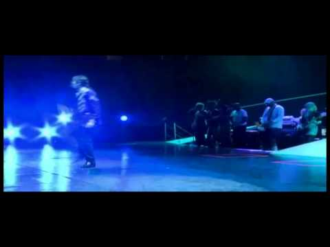 MTV Michael Jackson KING OF POP BILLIE JEAN Tour Mix Tribute/Promo MILAL UCSB 06. 2013