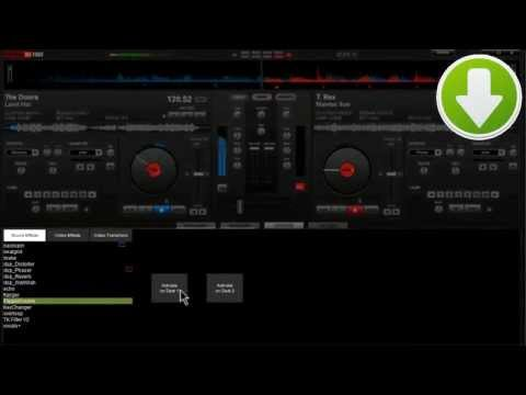 Dj Mixer software, Beats Mixer audio tuning,  The Best Mixing Software for FREE