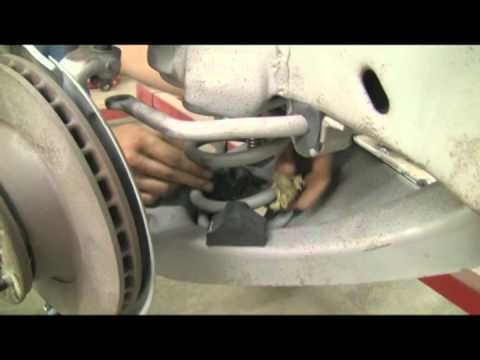 Episode 2 Part 2 1969 Camaro front suspension removal Autorestomod.f4v
