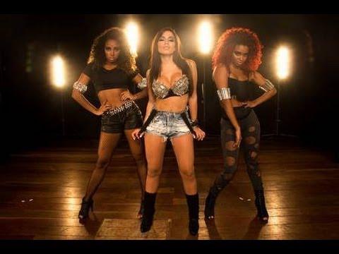 MC Anitta - show das poderosas (COREOGRAFIA PASSO A PASSO | APRENDA A DANÇAR) familiainformada