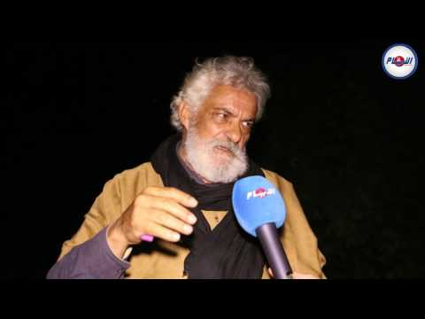 أظبيب يطالب بزيارة ملكية لإنهاء معاناة ساكنة الريف
