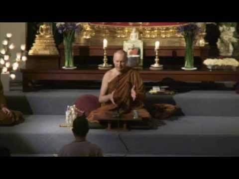 Right View and How to Develop It by Ajahn Brahmali