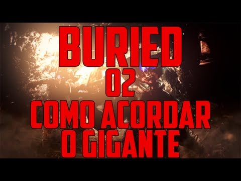 Zombies Buried: Como